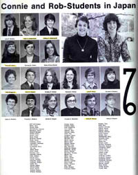 Lafayette Jefferson Class of 1976